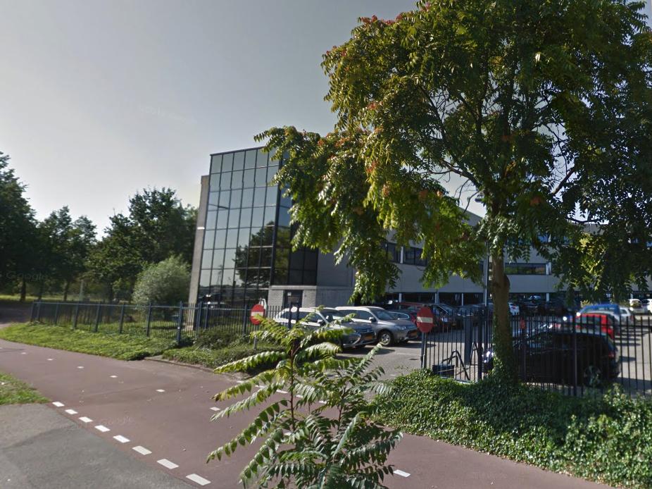 NBIS kantoor Utrecht